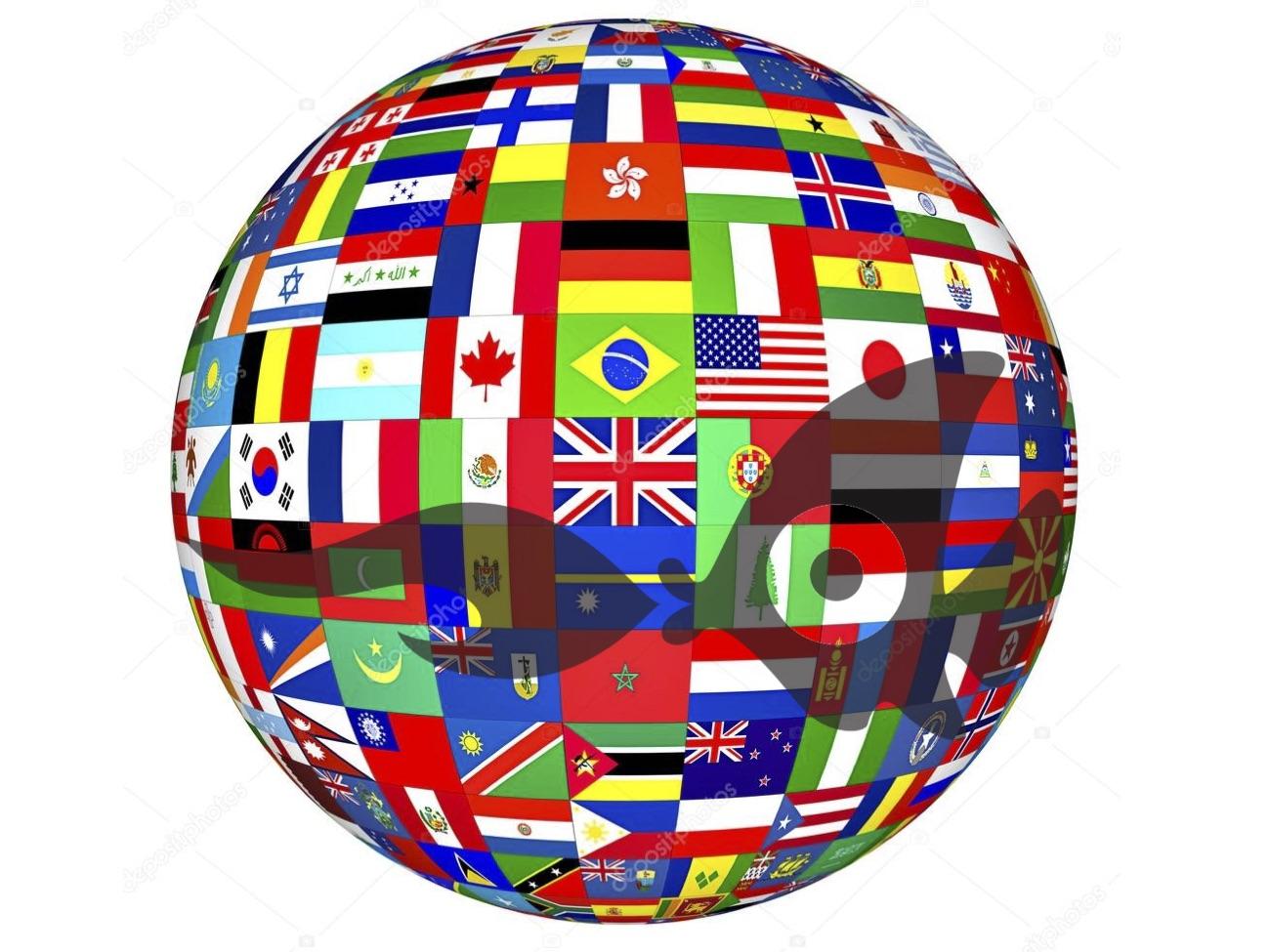 presente em 28 países