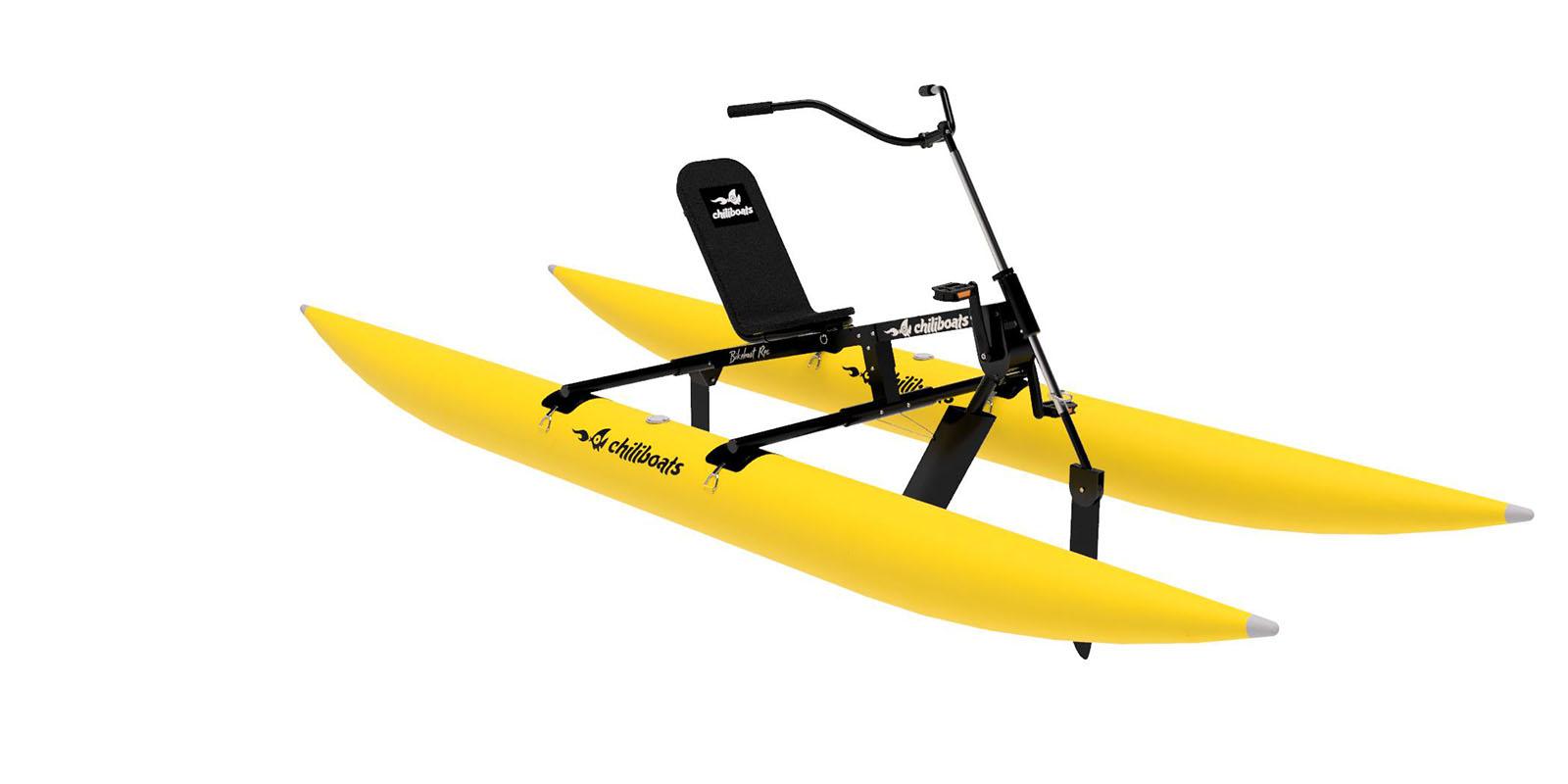 Chiliboats High Performance Waterbikes