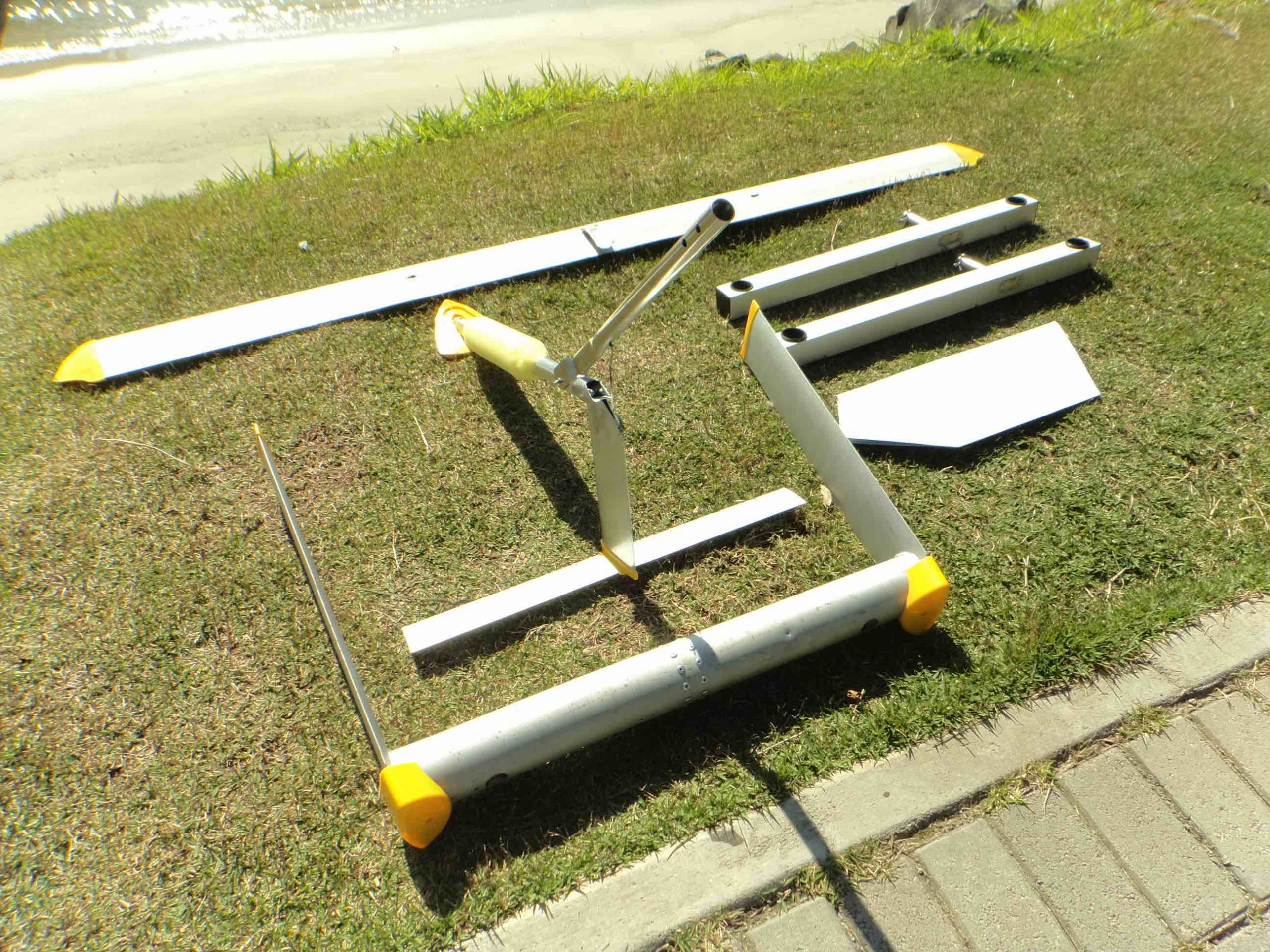 Picture of Hydrofoil kit